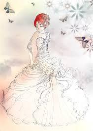 wedding dress anime wedding dresses anime wedding dresses anime wedding dress pics