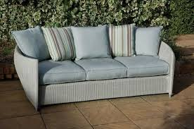 sofa decorative 3 seater outdoor sofa home decorators collection
