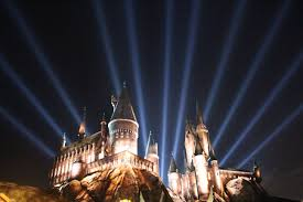 Universal Studios Hollywood Map Wizarding World Of Harry Potter At Hollywood Things To Know