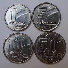 rara moeda de 5 centavos 1999 no mercado livre brasil
