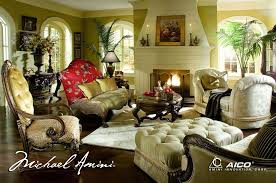 aico living room set fine decoration michael amini living room sets extraordinary