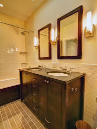 Craftsman Style Bathroom Ideas Amazing 10 Craftsman Bathroom Decor Inspiration Design Of Best