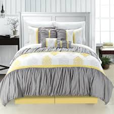 bedding ideas full size of bedding setsyellow and grey bedding