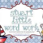 chapter books for preschoolers stuart little in lieu of