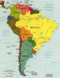 america map zoom deposing your ecuadorian venezuelan or witness in