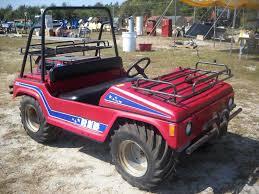 amphibious car reb