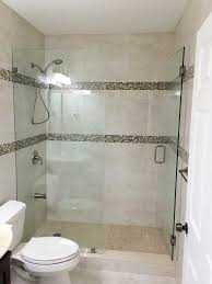 Frameless Shower Door Sliding by Glass Shower Doors