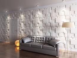 nustone wall 3d wall board design rubik peony mosacis meldal