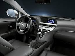 lexus rx 2008 interior 2014 lexus rx 450h photos specs news radka car s blog