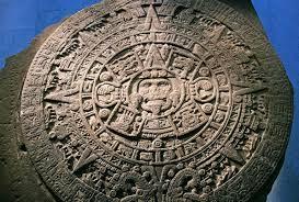 the aztec calendar not a calendar after all