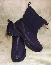 columbia womens boots size 9 columbia pull on boots for ebay
