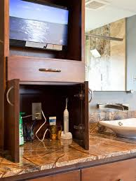 Bathroom Vanity Outlet by Bathroom Vanity With Electrical Outlet Www Islandbjj Us