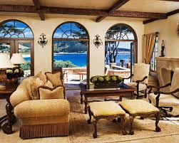 Mediterranean Decor Living Room by Living Room Traditional Mediterranean Style Design Pictures