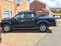 nissan navara d40 outlaw in st ives cambridgeshire gumtree