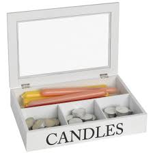 candle storage box u2013 sanctuary home interiors