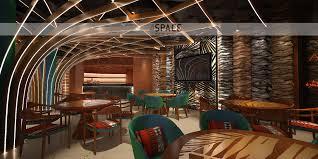 karamna restaurant dubai by 4space interior design 04 jpg