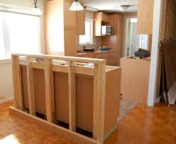 how to build an kitchen island easy build kitchen island with breakfast bar extremely kitchen
