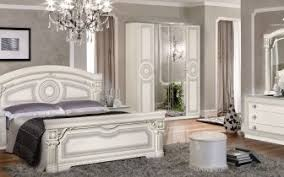 Bedroom Furniture Free Shipping by White And Silver Bedroom Furniture Yunnafurnitures Com