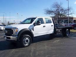 truck ford 2017 2017 ford f450 super duty crew cab 11 u0027 gooseneck flatbed for sale