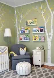Neutral Nursery Decorating Ideas Nursery Decor Ideas