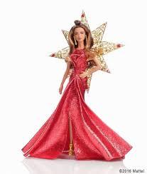 2017 holiday barbie doll dyx41 barbie signature
