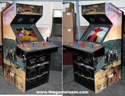 Nba Jam Cabinet You Have A Room With Space For Three Arcade Machines Neogaf