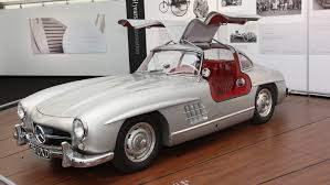 mercedes 300sl 1957 1962 mercedes 300sl gullwing w194 review top speed