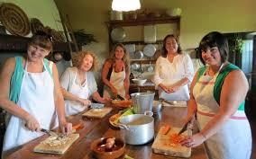 cours de cuisine avec un chef cours de cuisine avec le chef local