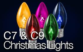 c9 christmas lights christmas lights all american christmas co
