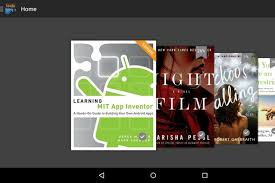 kindle android kindle app update adds x push notifications better audiobook