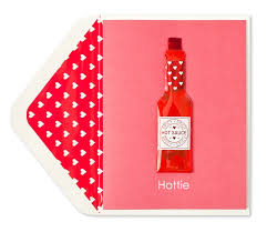 hottie sauce cards papyrus