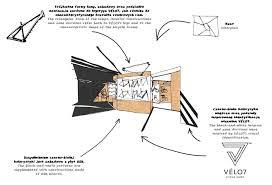 gallery of vèlo7 cycle shop mode lina architekci 28