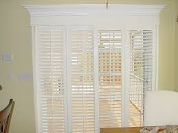 Plantation Shutters On Sliding Patio Doors by Sliding Patio Door Shutters Saudireiki