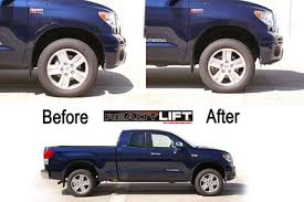 2008 toyota tundra leveling kit readylift 3 front 1 rear lift kit for 07 12 tundra 2wd 4wd