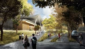 Tent Building Google U0027s Proposed New Campus Looks Like A Giant Tent City U2013 Bgr