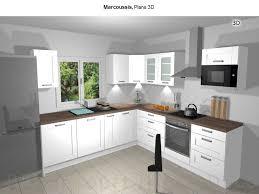 cuisine contemporaine blanche cuisine contemporaine laquée bois murs violets bh déco