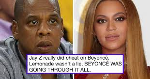 Beyonce And Jay Z Meme - jay z admits to cheating on beyonc礬 and the beyhive is murderous