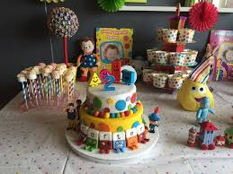 11 best cbeebies party images on pinterest 2nd birthday lily