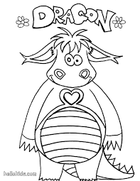 dragon head coloring pages mad dragon coloring pages hellokids com