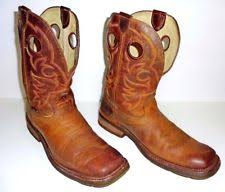 s justin boots size 12 s boots in brand justin boots style cowboy us shoe