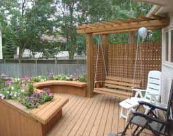 bench black rattan garden furniture wonderful curved patio bench