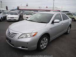 toyota camry 06 for sale used 2006 toyota camry g dba acv40 for sale bf136862 be forward