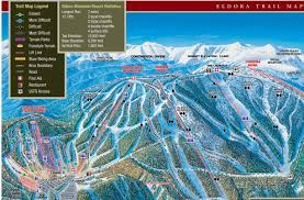 Boulder Colorado Map 2007 Mini Ski Epic