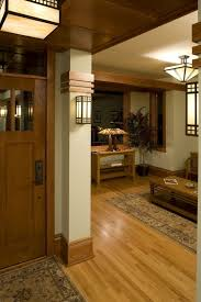 interior craftsman style interior 1930s style internal doors