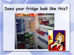 how to make your fridge look like a cabinet does your fridge look like this let s make it look like this