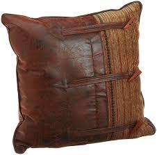 amazon com croscill plateau fashion pillow 16 inch by 16 inch