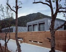dl atelier project sanbaopeng art museum
