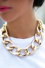 chain link necklace chunky images Solid gold chain link necklace solid gold chains and gold jpg