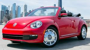 new volkswagen beetle new volkswagen beetle redesign is cute but clumsy newsday