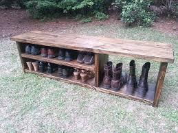 Narrow Storage Bench Small Shoe Storage Bench Uk Small Shoe Cabinet Bench Full Image